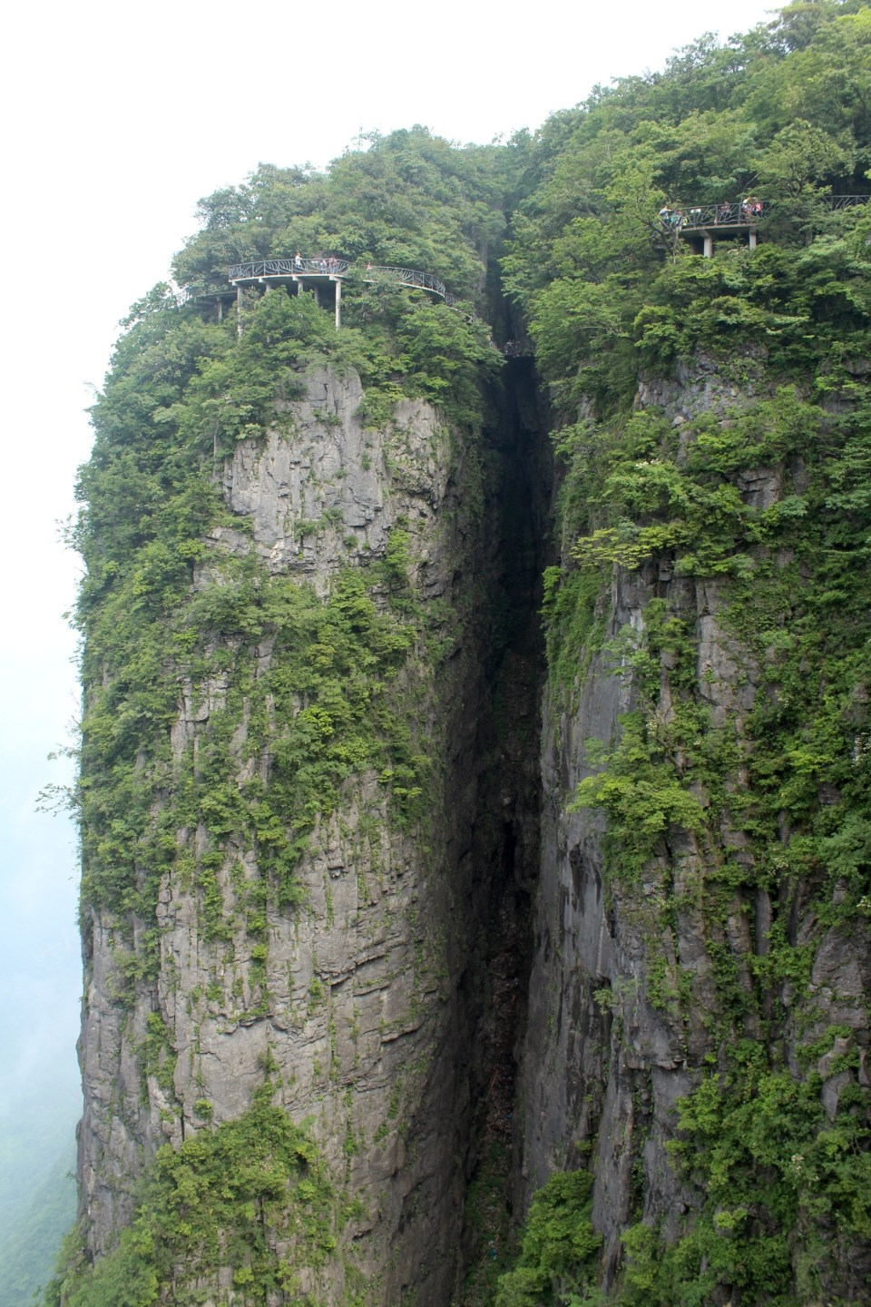 Tianmen Mountain 11