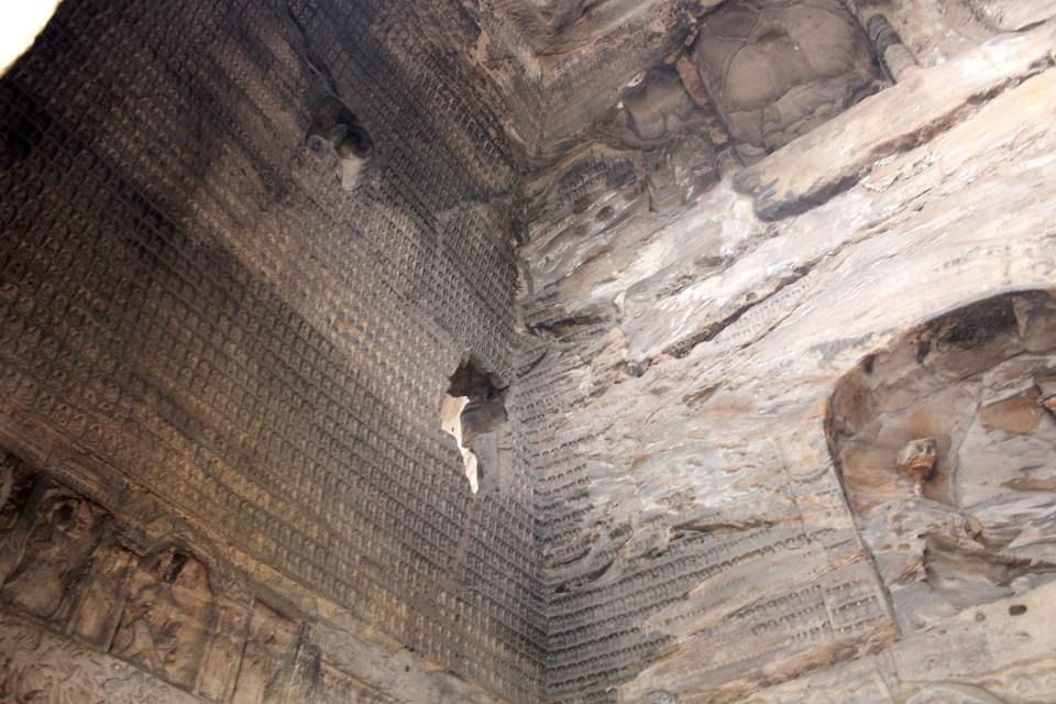 Yungang Grottoes 7