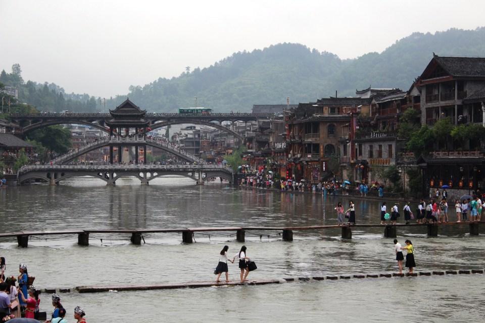 Fenghuang 13