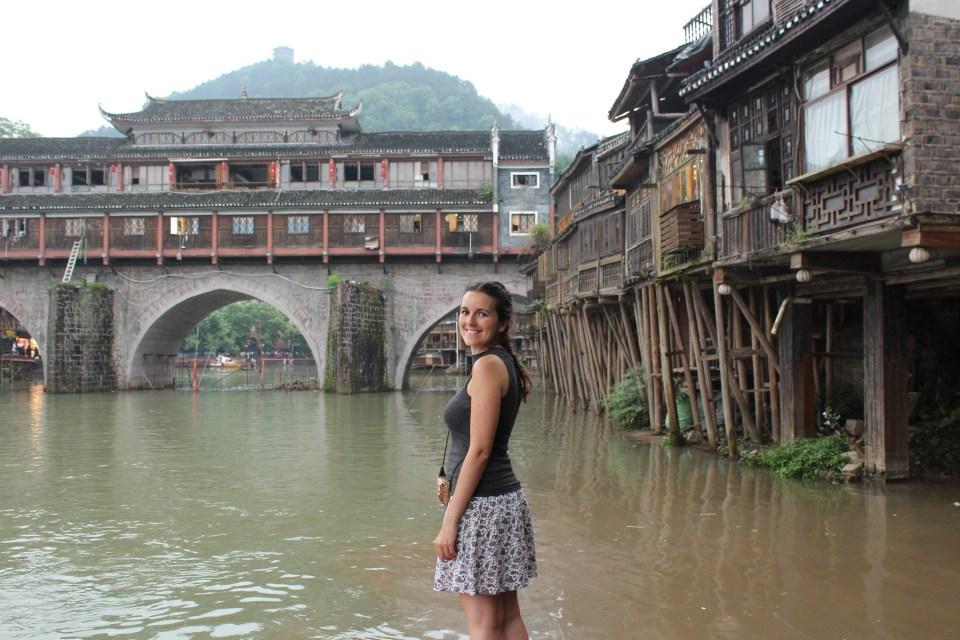 Fenghuang 16