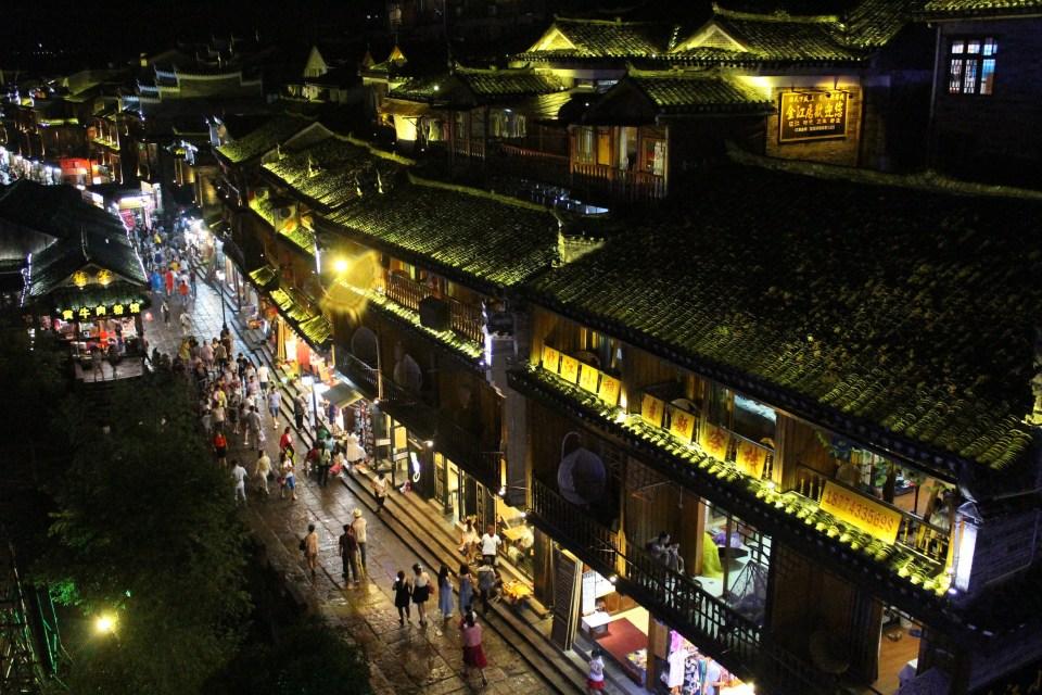 Fenghuang 28