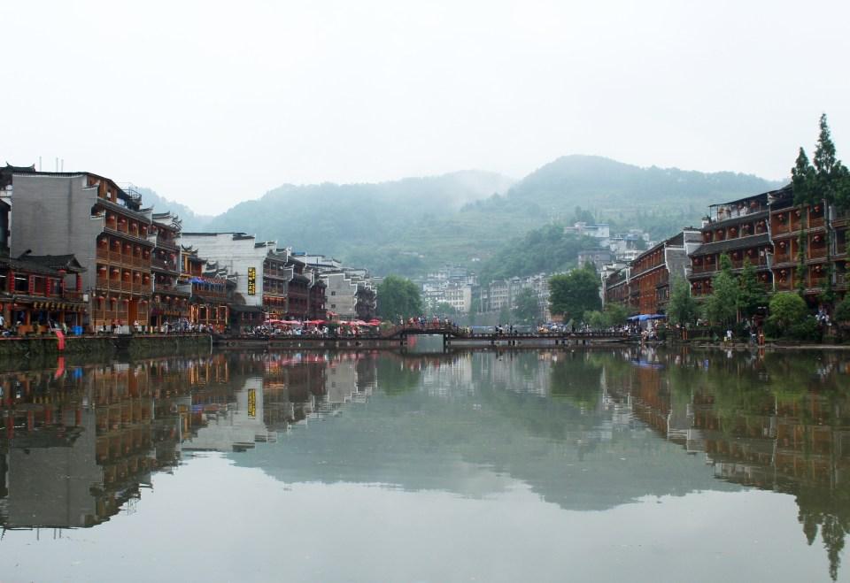 Fenghuang 4