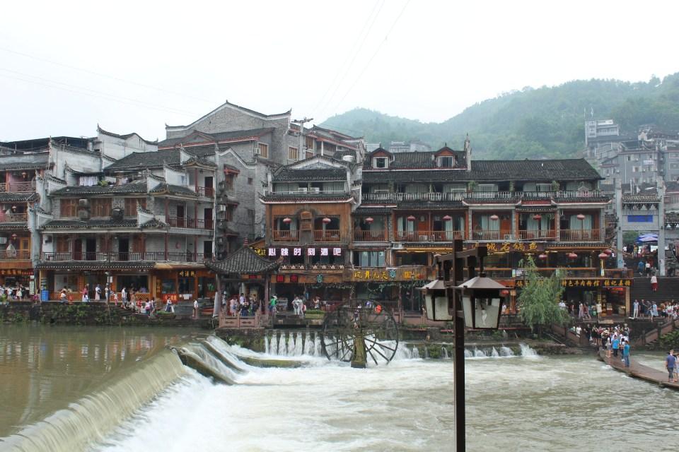 Fenghuang 6