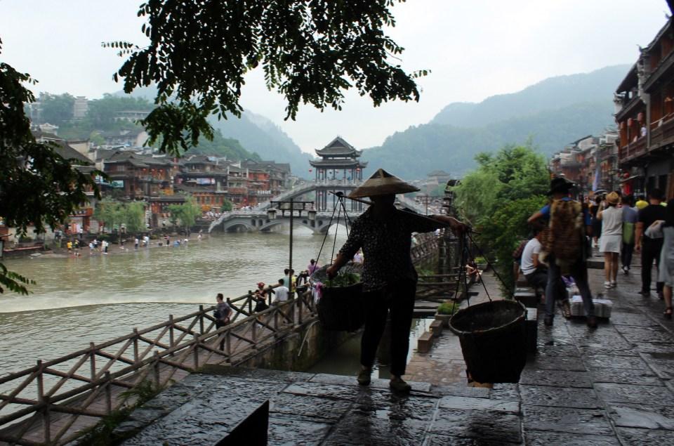 Fenghuang 7