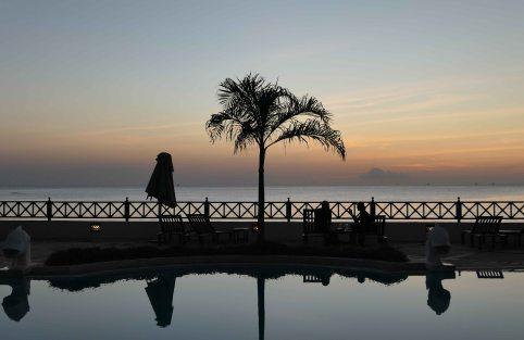 Sunset Serena Hotel