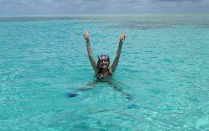Snorkeling Zanzibar