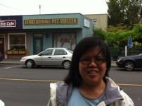 Me and the Storybrooke Pet Shelter