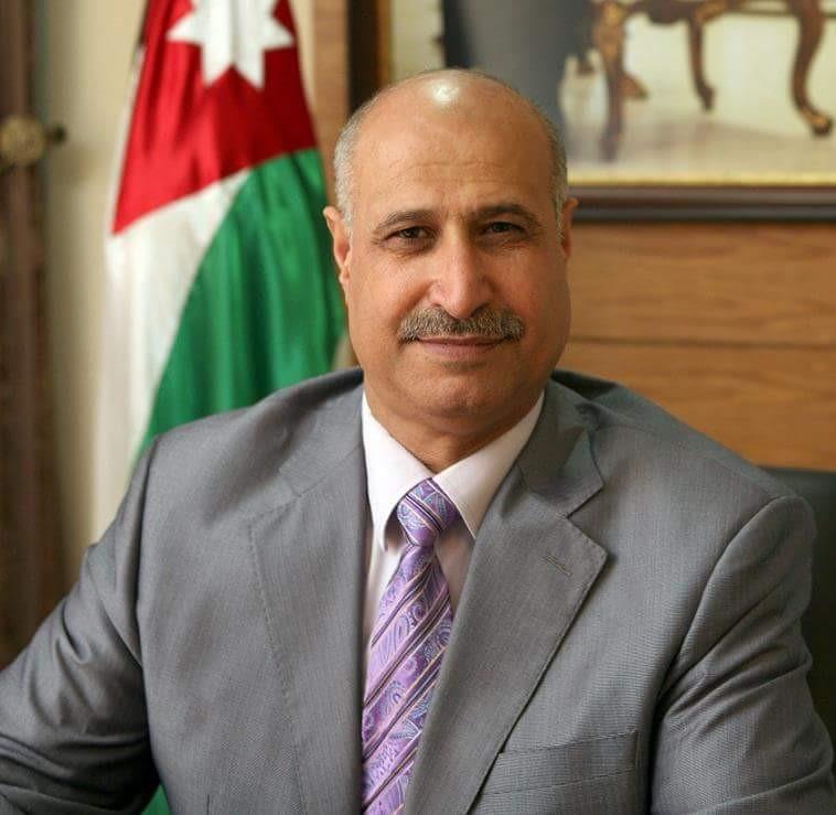 Mr Mohammad Malkawi