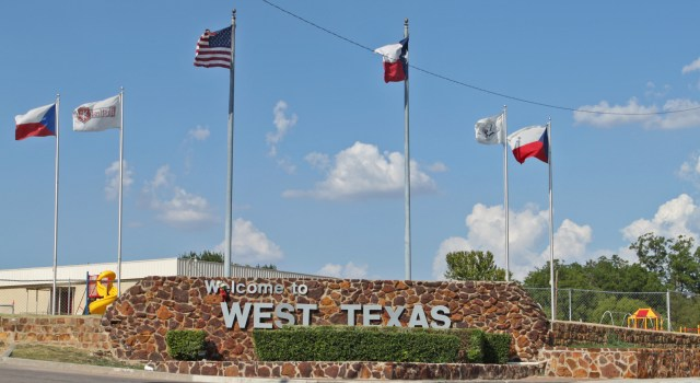 Welcome to West, Texas