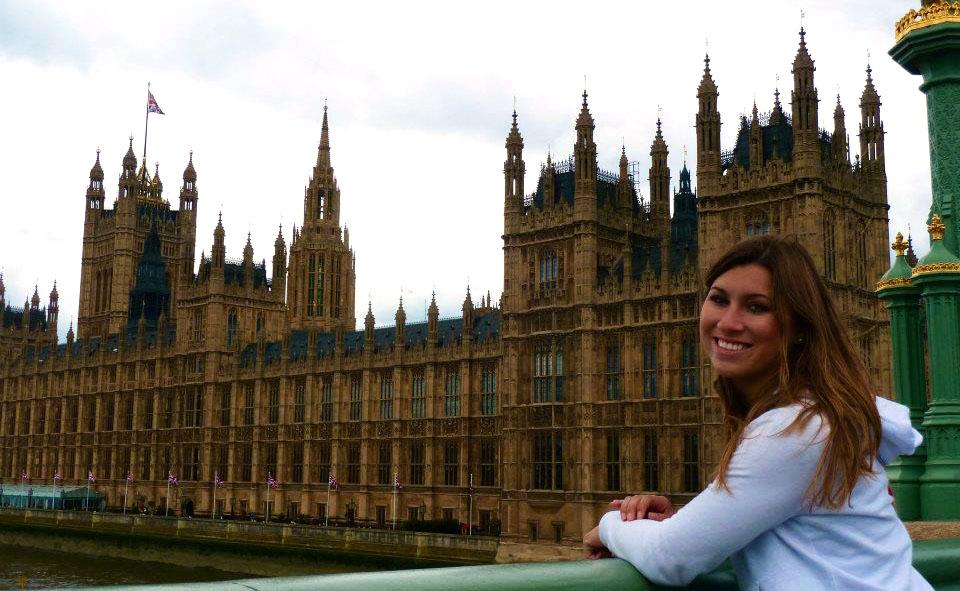 Amanda-London
