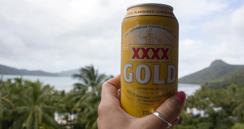 Australia-Beer
