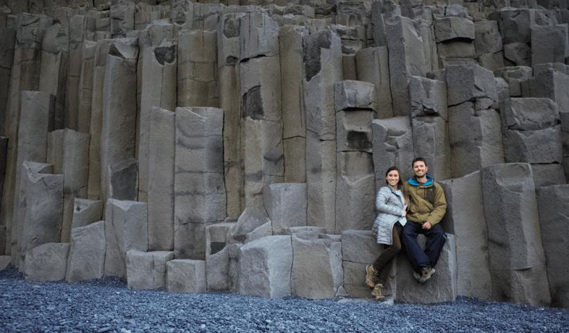Basalt-columns-Iceland