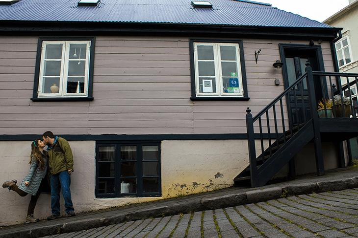 Reykjavik-Treasure-B&B