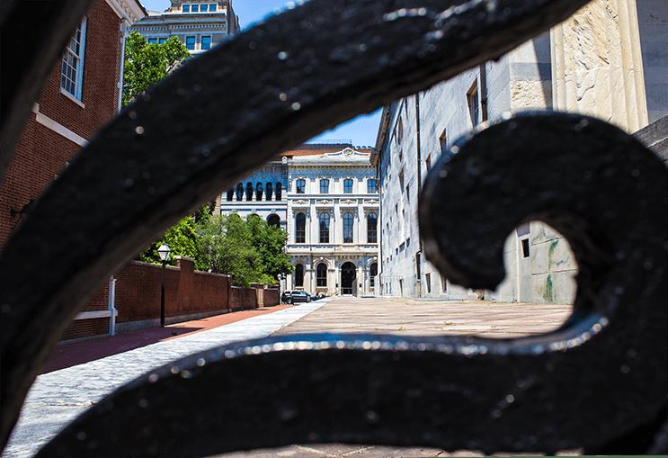 Philadelphia-perspective