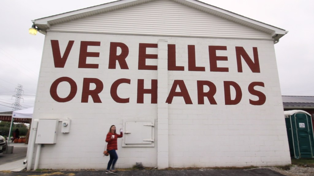 Verellen Orchards & Cider Mill