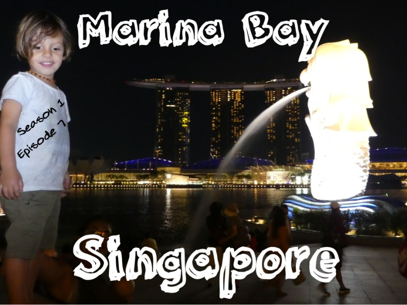 Singapore with kids