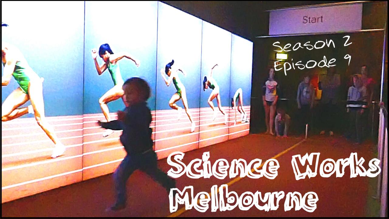 Science Works Melbourne