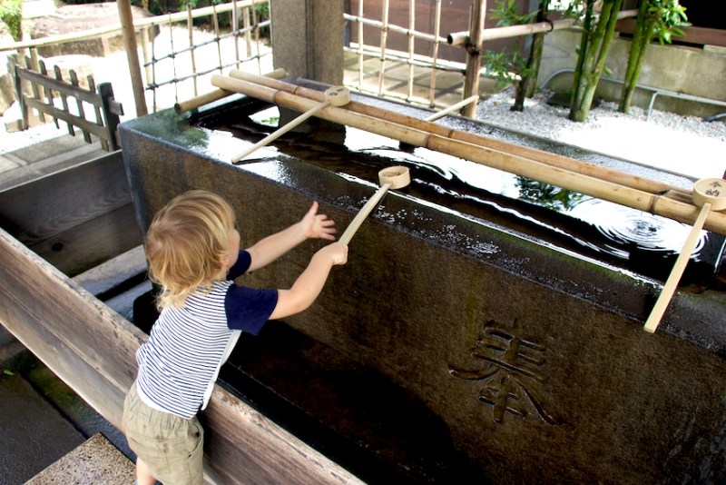 Travel Japan with Kids