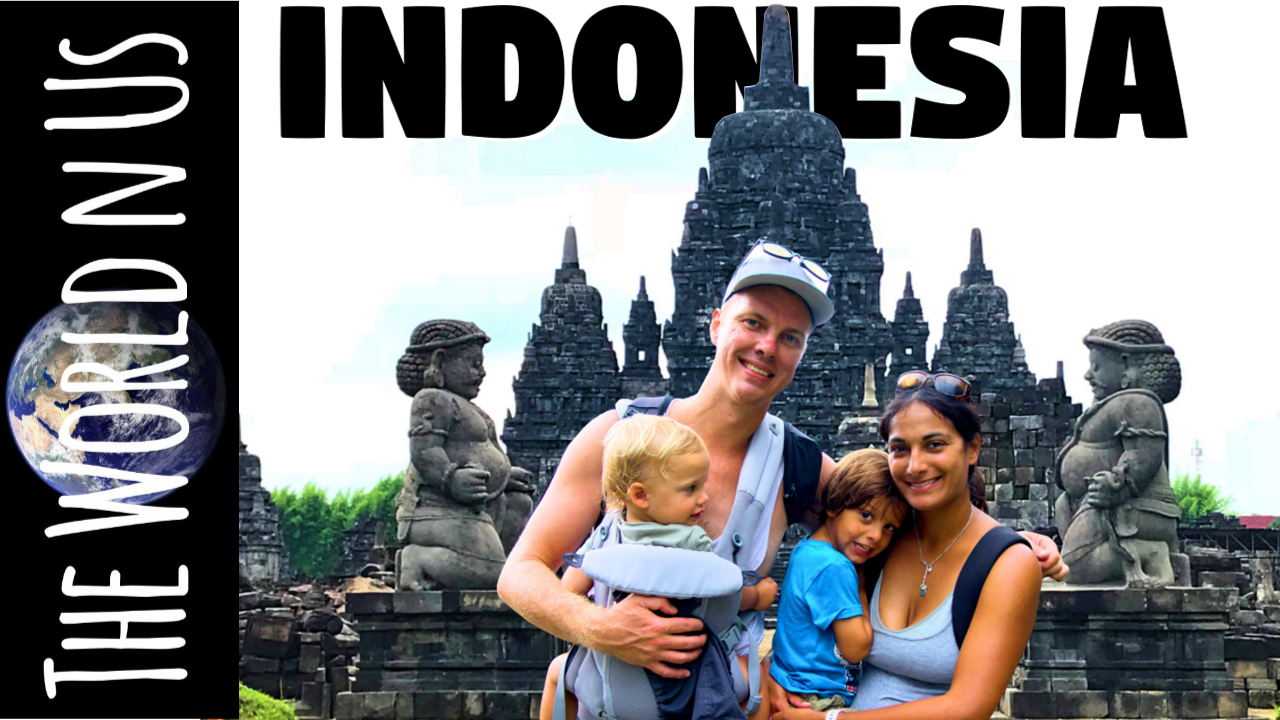 Indonesia Travel 2018