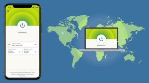 Do you need a VPN in the Middle East