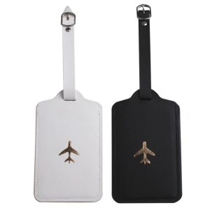 PASSPORT COVER AND LUGGAGE TAG SET