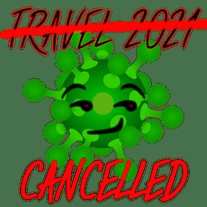 Covid cell emoji