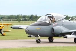 BAC 167 Strikemaster Mk.82A