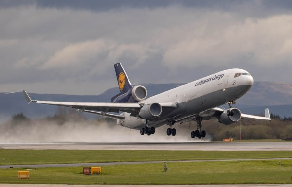 Lufthansa begins studying MD-11F replacements – The World ...