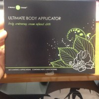 Test du Wrap it works!
