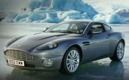 The Vanquish in DIE ANOTHER DAY