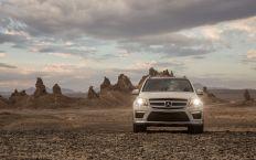 2013 Mercedes-Benz GL-Class (X166)