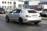 2015 Mercedes-Benz CLA 45 AMG Shooting Brake (X117)