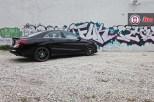Mercedes Benz CLA 250 on HRE Wheels