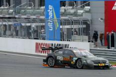 DTM 2014: Round 5, Moscow