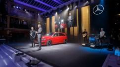 "Mercedes-Benz Media Night im Piscine Molitor am Vorabend der ""Mondial de l´Automobile Paris 2014"" Mercedes-Benz Media Night at the Picine Molitor on the occasion of the ""Mondial de l´Automobile Paris 2014"""