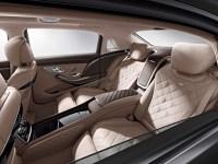 Mercedes-Maybach S 600 (X 222)