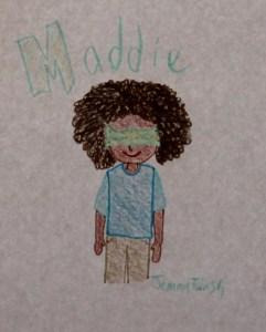 Maddie - Jemma