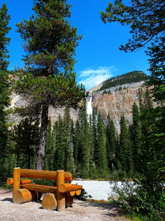 Yoho National Park, Canada - a Rocky Mountain Road Trip must