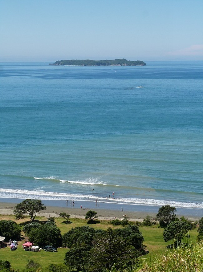Exploring Wenderholm Regional Park on Auckland's North Shore - one of the Best Days out in Auckland New Zealand