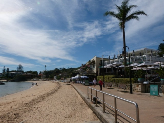Watson's Bay - One of the 30 reasons why I love Sydney