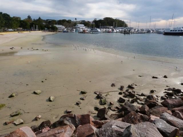Lovely Nelson Bay, Australia