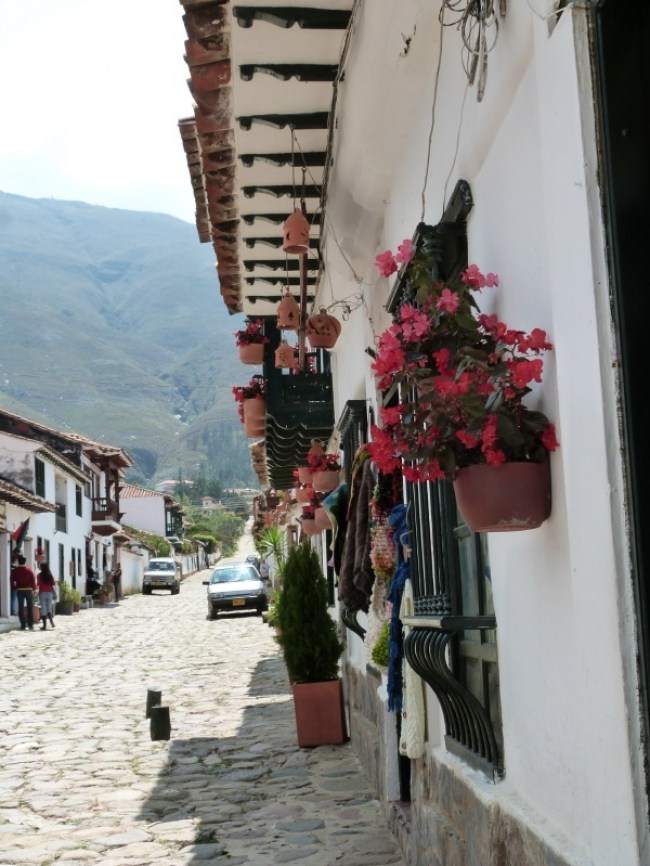 Exploring Villa de Leyva, Colombia - one of the 10 Best Offbeat Places in South America