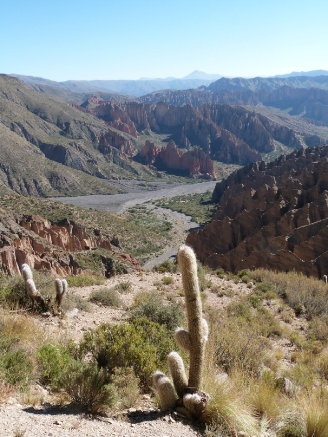 Exploring Tupiza in Bolivia - one of the 10 Best Offbeat Places in South America