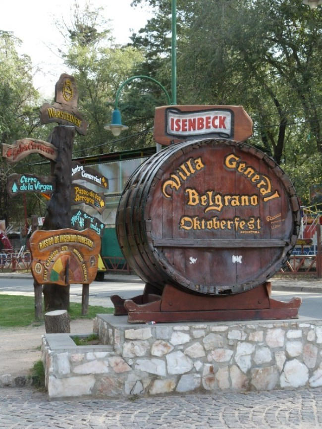 Exploring Villa General Belgrano in Argentina - one of the 10 Best Offbeat Places in South America