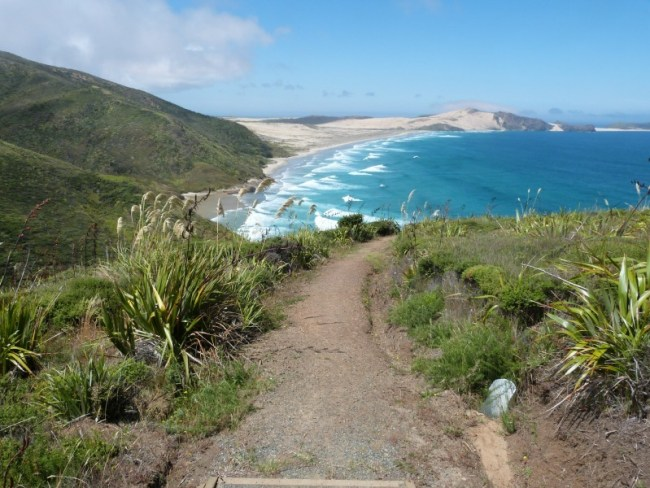 Discovering Northland New Zealand - a highlight of 2014