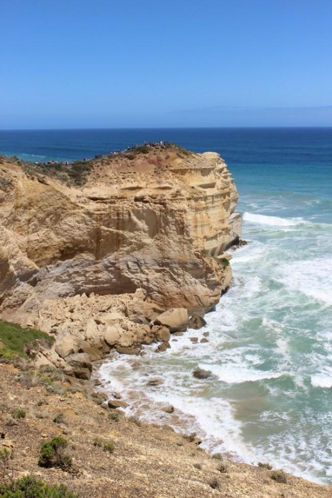 Exploring the Great Ocean Road in Australia