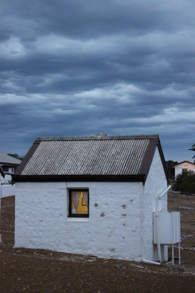 Woodward Hut - our Kangaroo Island accommodation
