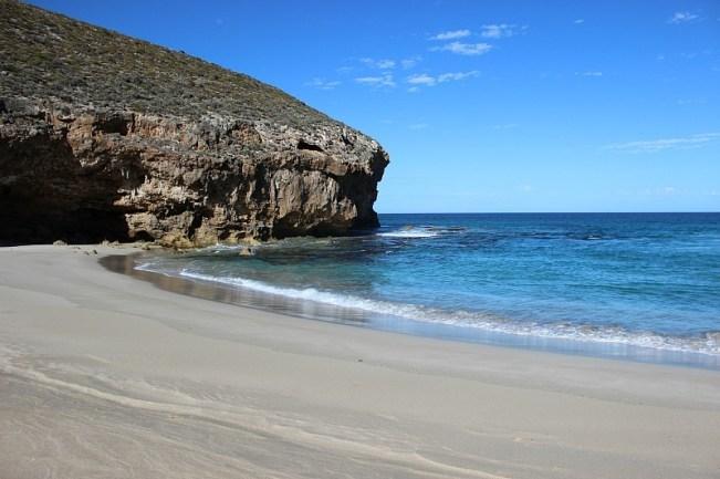Ravine des Casoars beach on Kangaroo Island