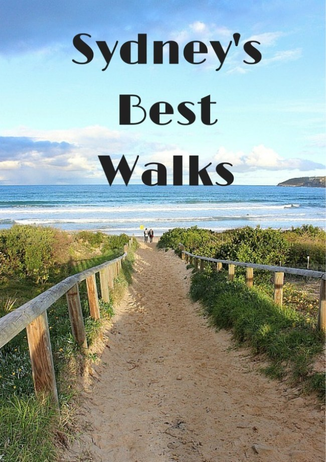 Best Sydney Walks