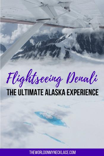 Denali Flightseeing